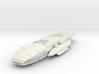 BSG Cruiser 3d printed