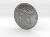 Elder Sign Coin 3d printed