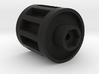 Radio Shack Mattracks Wheel Adapter 3d printed