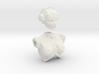 LoveLego: Player. 3d printed