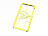 Sydney Suburban Network map iPhone 6 case 3d printed