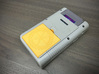 Battery Cover compatible to Nintendo® Game Boy™ 3d printed