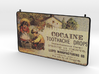Toothache Vintage Advertisement 3d printed