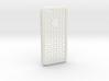 Hexagon iPhone 6 Case 3d printed