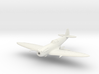"""Spitfire F MkXIVE """"high back"""" 3d printed"""