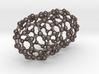 0079 Carbon Nanotube Capped (9,0) 3d printed