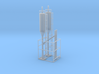 Sanding Towers Z Scale 3d printed 2 sand Towers Z scale