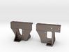 Front Runboard Bracket 3d printed