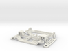 DJI Phantom 2 Universal Servo Mount V2.0 3d printed