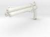 Final Fantasy - Vincent Valentine's weapon Cerberu 3d printed