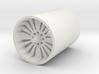 safety blade plug v1 for led lightsabers 3d printed