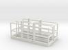 Liebherr Ech Mounting Platform 3d printed