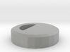 Toilet Flush System Niagara Button Hardstop 3d printed