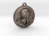Cthulhu Pendant/Key Fob  3d printed