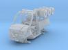 1/87 Scale MULE Brush Fire Unit 3d printed