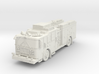 ~1/64 FDNY Seagrave Marauder II Squad 3d printed