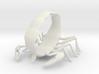 Scorpion14 3d printed