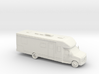 1/87 Ford E Series RV 3d printed
