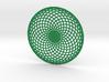 Lissajous Circle 3d printed