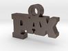 PAX 3d printed