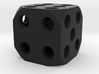 Ball In Dice 3d printed