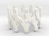 Expandable Bracelet SX 3d printed