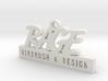Rage1 3d printed