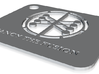 fuse key 3d printed