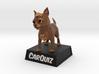 SmileMoreStudios Dog Ltd01 3d printed