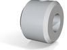 Oloid-Stellring 3d printed