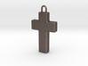 Knotcross Keyfob 001 3d printed