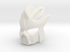 Mask of Possibilities 3d printed