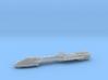 Insurgent Heavy Cruiser Bright Avenger (armada) 3d printed