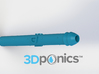 Sprinkler for Roots (3/8 Inch) - 3Dponics  3d printed Sprinkler for Roots (3/8 Inch) - 3Dponics Drip Hydroponics