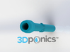 Sprinkler for Roots (3/4 Inch) - 3Dponics 3d printed Sprinkler for Roots (3/4 Inch) - 3Dponics Drip Hydroponics