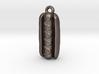 Big Ole Wiener Pendant 3d printed