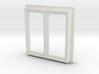 Window Type 4 - 4mm 3d printed