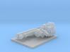 QH 50C DASH Gyrodyne kit x 1 1/144 3d printed
