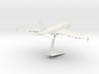 Airbus A380-0.125 3d printed