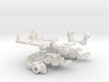 Scorpion Tapebot 3d printed