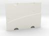 "Fender Five string Jazz Standard 9.5"" Radius ramp 3d printed"