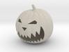 Halloween Pumpkin 3d printed
