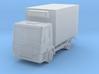 Kühlkoffer-LKW / truck with cooler (Z, 1:220) 3d printed