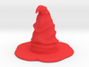 The Sorting Hat - Harry Potter World 3d printed