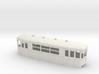 b Wiener Strassenbahn Beiwagen 3d printed
