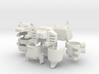 Robohelmet: Victorious Chest Team 3d printed