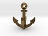 Grappling Hook 2 - medium 3d printed