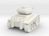 Panzer 68' 3d printed