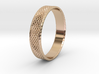 0102 Lissajous Figure Ring (Size10, 19.8mm) #003 3d printed