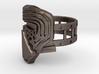 Star Wars - Kylo Ren Ring 3d printed